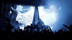 V-MIRROR | Vitalic FlashMob Tour