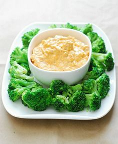 Baked Buffalo Chicken Dip - Super easy to make!