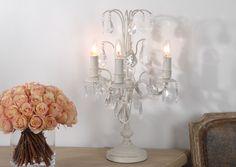 Lampada candeliere 3 luci