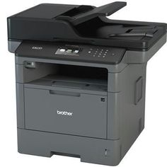 Mfp 3 In 1 Print Copy Scan - DCPL5600DN