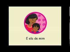Dia da mãe - A minha mãe - YouTube