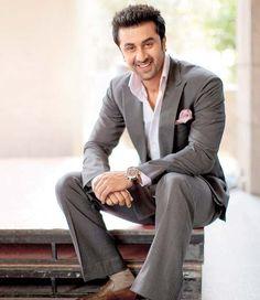 Ranbir Kapoor #Bollywood #Style #Fashion