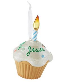 2013 Happy Birthday Jesus
