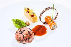#bocusedor #bocusedorasiapacific2018 #contest #gastronomy #chefs #food #cooking #plate #teamnewzealand