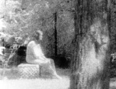 Mrs. Knox was murdered sometime during the 1840's  then her body was supposedly dumped behind a local Baptist Church. Mrs. Knox is now believed to be the White Lady. She haunts the grounds of Union Cemetary in Easton and Our Lady of the Rosary Cemetary in nearby Monroe.
