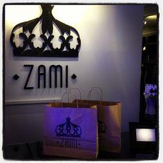 Loja Zami em São Paulo, SP