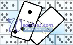Cara Bermain Domino Online - http://bit.ly/2yGwOqE