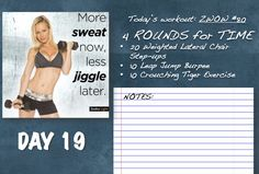 Here's another #workout #challenge. What was your time?! #Fitness #workouts #getfit #weightloss
