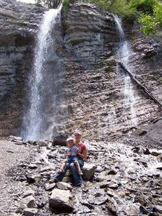 Easy hikes in Utah County to do with your kids