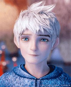 movie, cutie, and ice image Dark Jack Frost, Jack Frost And Elsa, Jack Frost Cosplay, Hiccup Jack, Jake Frost, Ice Images, Cosplay Tumblr, Disney Ducktales, Princess Celestia