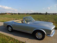 "1964 Mercedes-Benz 230SL ""Pagoda"" Merc Benz, Classic Mercedes, Mercedes Benz Cars, Old School, Dream Cars, Friends, Amigos, Boyfriends, True Friends"