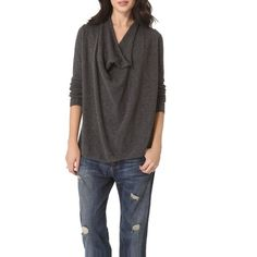 Rank & Style - Joie Crush Cashmere Sweater #rankandstyle