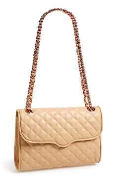 Rebecca Minkoff 'Quilted Affair' Convertible Shoulder Bag available at #Nordstrom