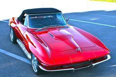 1966 Chevrolet Corvette LS2