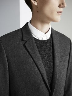 COS | Soft tailoring Oh Boy @pamlau