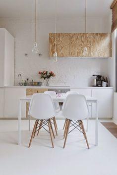 Minimalist Monday: Living Spaces | Plaid Is My Favourite Colour : Minimalist Monday: Living Spaces