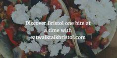 Getting to know Bristol - Eat.Walk.Talk. Bristol Food Tours
