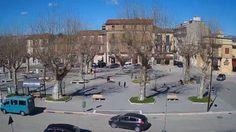Webcam Bojano Piazza - Italien Live Cam