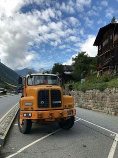 Europe, Trucks, Vehicles, Bern, Truck, Vehicle, Cars