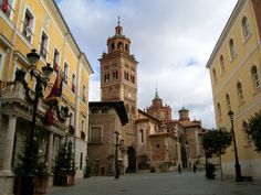 Image result for cathedral of teruel