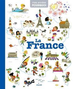 LA FRANCE NE