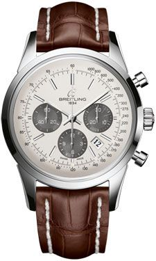 Breitling Transocean Chronograph www.ChronoSales.com for all your luxury watch needs, sign up for our free newsletter, the new way to buy and sell luxury watches on the internet. #ChronoSales