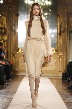 Blugirl Ready To Wear Fall Winter 2014 Milan