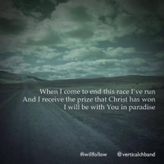 I Will Follow by Vertical Church Band  http://www.essentialworship.com/i-will-follow