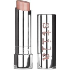 Stila balm lipstick in Olivia- the perfect nude. Not too pink, not too brown, not muddy- just a nice, opaque nude.