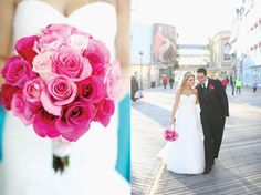 Valentine's Day inspiration from romantic weddings in NJ
