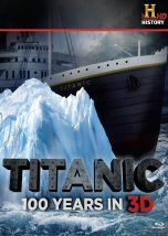 Shop Titanic: 100 Years in [Blu-ray] at Best Buy. Find low everyday prices and buy online for delivery or in-store pick-up. Rms Titanic, Titanic Sinking, Best Documentaries, Interesting Documentaries, Virtual Reality Glasses, Drama, History Channel, Father Of The Bride, Tardis