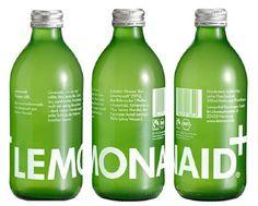 LemonAid - Fair Trade Lemonade