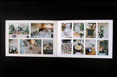 Queensberry Wedding Album | 14x10 Overlay Matted | Ellie Gillard Photography | London, UK | #weddingalbums