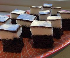 Recipe Choc Mint Slice - I Quit Sugar by Thermorunner, learn to make this recipe easily in your kitchen machine and discover other Thermomix recipes in Baking - sweet. Almond Recipes, Gluten Free Recipes, Mint Slice, Bellini Recipe, Cacao Beans, Coconut Cream, Sweet Recipes, Sweet Treats, Sugar