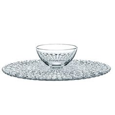 Nachtmann Dancing Stars Bossa Nova Crystal Cake Plate -- You can find out more details at the link of the image.