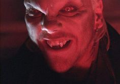 Top 10 Movie Vampires: Does Breaking Dawn's Edward Make the List?