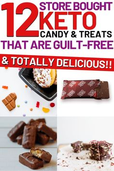 Best Store Bought Keto Desserts To Buy. These low carb desserts you can buy are DELICIOUS! If you're craving for a dessert but are too lazy to bake on. Keto Desserts To Buy, Diet Desserts, Keto Friendly Desserts, Sugar Free Desserts, Low Carb Desserts, Keto Snacks, Low Carb Recipes, Snack Recipes, Keto Foods