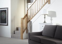Immix Contemporary Staircase