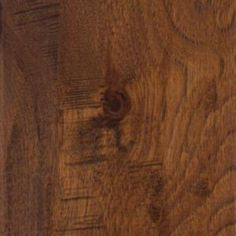 Home LegendDistressed Barrett Hickory Click Lock Hardwood Flooring - 5 in. x 7 in. Take Home Sample