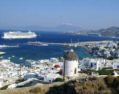 Interesting Facts about Greece - Fun Facts about Greece