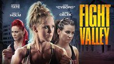 Fight Valley, Movie on DVD, Action Movies, Suspense
