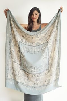 Usekh | Helen Dealtry for Woking Girl Designs