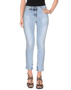 GOLDEN GOOSE Denim pants. #goldengoose #cloth #dress #top #skirt #pant #coat #jacket #jecket #beachwear #