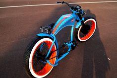 www.roeder-bikes.de E-Bike Sonderanfertigung Custom E-Bike Custom E-Bikes Elektrofahrräder Style