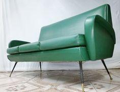 divano,sofà design style Marco Zanuso anni 60