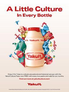 「yakult ad」的圖片搜尋結果