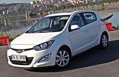 Hyundai i20 1.4 CRDi Elite: Konforu artmış (Tulu DARICAN-Selim ERKEK)