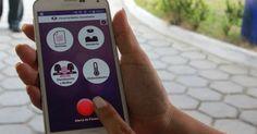 Mulheres vítimas de violência no AM terão 'botão do pânico' no celular