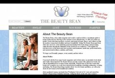 Concerned with women's magazines obsession with weight loss and body image, Beauty Bean is devoted to inner beauty without dieting tips and tricks. DIY beauty regimens take the cake. Top 10 Lifestyle Websites For Women - pg.1