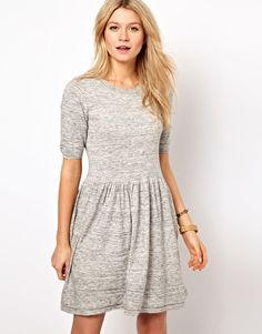 Oasis Pretty T-Shirt Dress